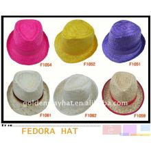 Chapéu de fedora promocional barato barato