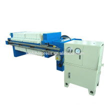 Leo Filter Press Different Oil Filter Press Machine