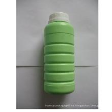 500ml Botella de boca ancha con tapa de tornillo