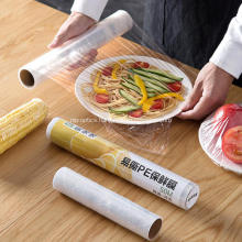 Pallet Stretch Plastic Protection Wrap Film