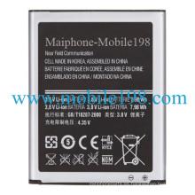 Batería para teléfono móvil para Samsung Galaxy S3 Gt-I9300