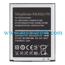 Mobile Phone Battery for Samsung Galaxy S3 Gt-I9300