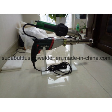 Sudj3400 ПНД для стыковой сварки Сварочный аппарат