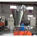 Newest plastic twin screw extruding machine feeder