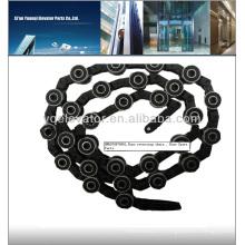 Pièces détachées Kone ascenseur Chaîne KM5070679G01, Kone escalator étape chaîne, Kone escalator chaîne