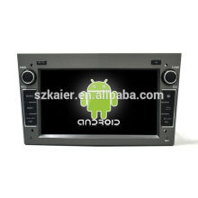 Oktakern! Auto-dvd Android 8.0 für Opel Astra mit 7 Zoll kapazitivem Schirm / GPS / Spiegel-Verbindung / DVR / TPMS / OBD2 / WIFI / 4G