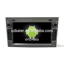 Octa core! Android 8.0 voiture dvd pour Opel Astra avec écran capacitif de 7 pouces / GPS / Mirror Link / DVR / TPMS / OBD2 / WIFI / 4G