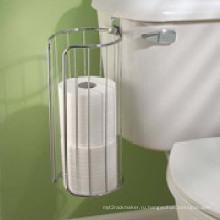 Interdesign держатель рулона туалетной бумаги 3 Classico Over-танк