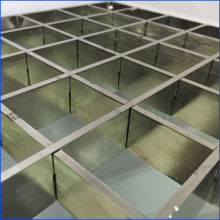 Palam Stainless Steel Grating Steel