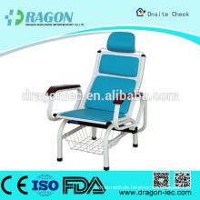 DW - MC104 luxury transfusion chair hospital transfusion dialysis chair