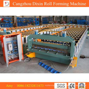 Preços diretos da fábrica Máquina formadora de rolos de telha