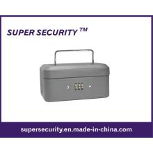 Petite caisse supplémentaire avec serrure à combinaison (STB0306)