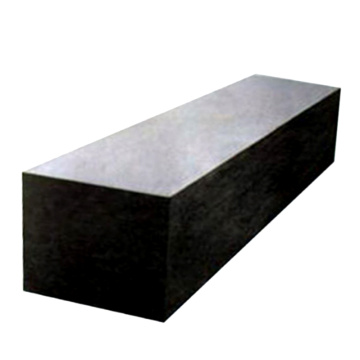 Bloc de graphite de carbone d'excellente qualité