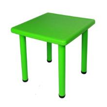 Uso doméstico de moldes de mesa de inyección de plástico cuadrado moldes de mesa de productos básicos