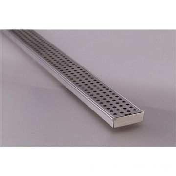 Drain Slot Stainless Steel