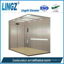 Подъемник лифтовой марки Lingz
