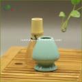 Ceramic Matcha Whisk Chasen Holder