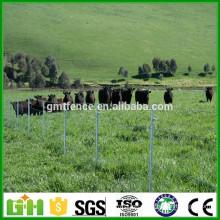 Cheap Price!!! Wholesale Bulk cattle fence (hot sale)/grassland fence (direct factory)