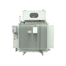 Petrochemical Power Transformer