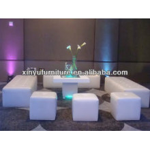 wedding party longue and ottoman XW1011