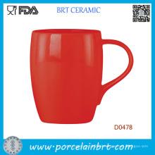 China Classic 12oz Color Optional Ceramic Mug
