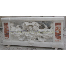 Stone Marble Granite Railing Baluster for Balustrade (LG026)