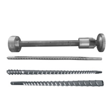 cilindro de parafuso único para cilindro de parafuso extrusor de PVC
