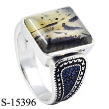 Новое Прибытие 925 Серебряное Кольцо Мода Ювелирные Изделия