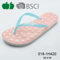 Popular Ladies High Quality Comfortable Durable Flip Flop