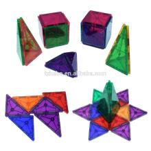 Popular Magnetic Tiles New Design Toys