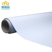 Tableau blanc anti-reflets pour projecteur de finition mate
