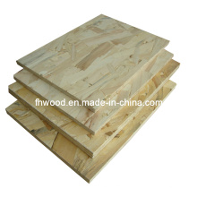 OSB (Oriented Structural Board) for Furniture or Outdoor