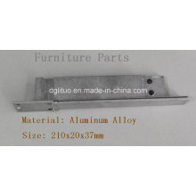 Peças de mobiliário de fundição para telas