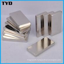 Rare Earth Sintered Block Neodymium Magnet