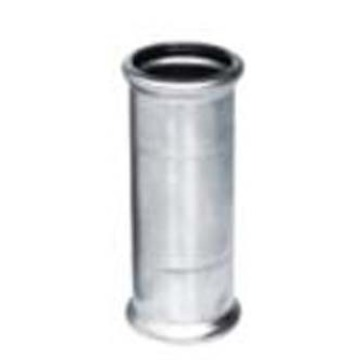 Acero inoxidable M Press Fitting Slip Coupling