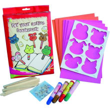 handmade activity designs kids diy your active bookmark
