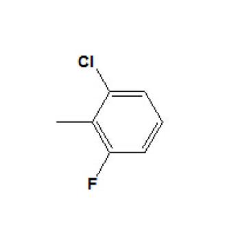 2-Chloro-6-Fluorotoluene CAS No. 443-83-4