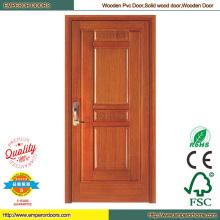Деревянные двери фабрика Office деревянная дверь дорогие деревянные двери