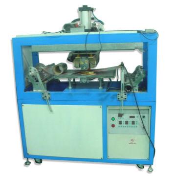 Machine d'impression pneumatique à transfert thermique HH-204A