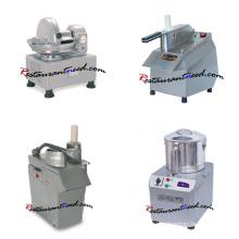 Cortador de frutas / Cortador de vegetales / Cortador de robots