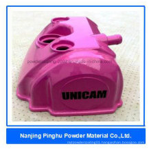 Pink Thermoset Powder Coatings Factory
