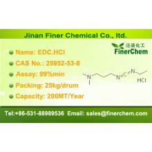 1- (3-Dimethylaminopropyl) -3-ethylcarbodiimid-hydrochlorid; CAS Nr. 25952-53-8; EDC.HCl; EDAC.HCl