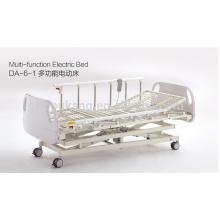 Lit d'hôpital électrique multifonction DA-6-1
