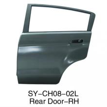 Chevrolet NEW SAIL(Hatchback) Rear Door