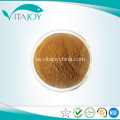 Organisk Ginkgo leaf extract pulver