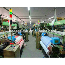 GA798 telar de pinzas tejiendo bufanda árabe keffiyeh con shuttless