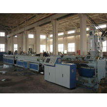 FT high output double wall corrugated pipe machine