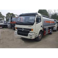 Oil Transporter Топливная автоцистерна