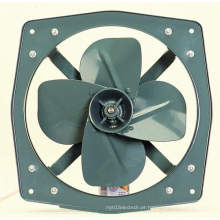 Ventilador de ventilação / ventilador de metal