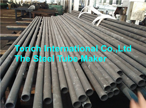 Cold Drawn Seamless Steel Pipes